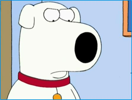 Brian Griffin picture : Family Guy Image