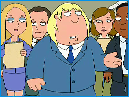 Chris Griffin picture : Family Guy Image