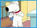 Brian picture : Family Guy image : Cartoon Spot