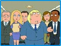 Chris picture : Family Guy image : Cartoon Spot