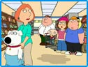 Family Guy Image : Cartoon Spot