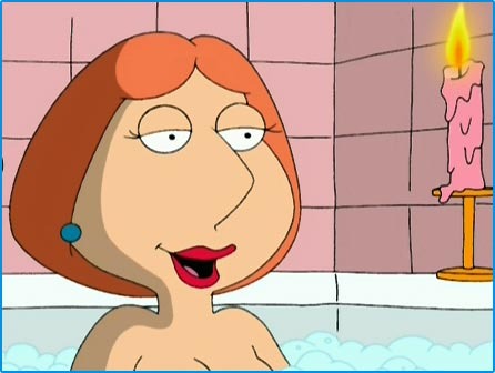 Lois Griffin picture : Family Guy Image
