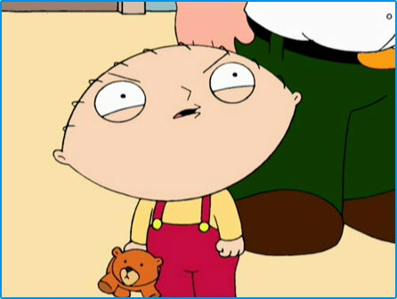 Stewie Griffin picture : Family Guy Image