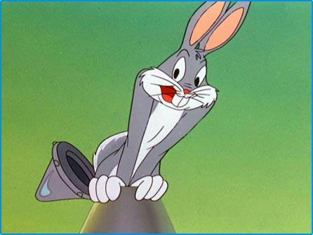 Looney Tunes Image : Bugs Bunny