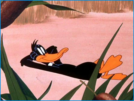 Looney Tunes Image : Daffy Duck