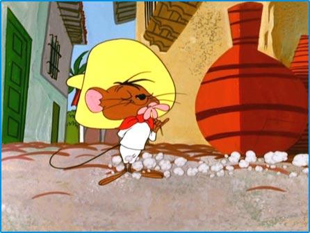 Looney Tunes Image : Speedy Gonzales