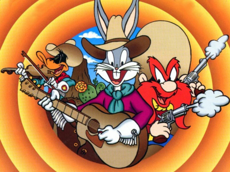 where to download sct looney tune