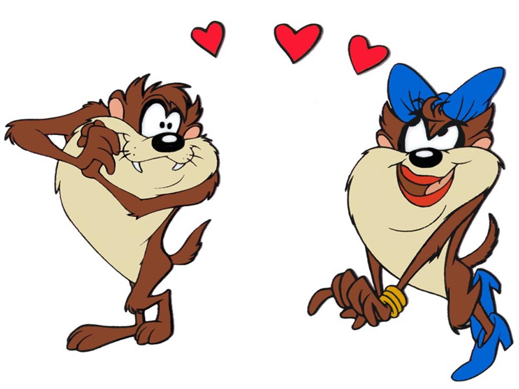 taz the tasmanian devil wallpaper wallpaper 17